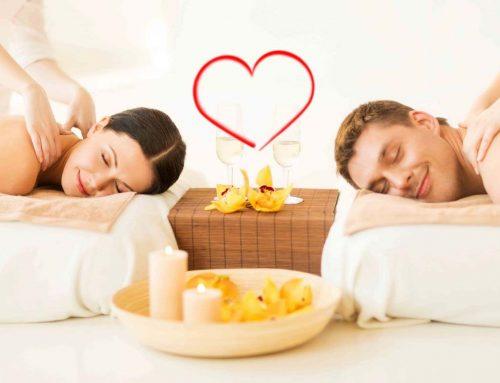Couple Massage Scarborough – Spa Toronto