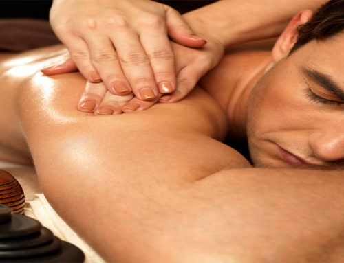Massage Spa Vaughan