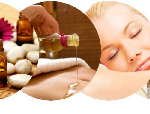 Spa East York: Couple Massage Therapy