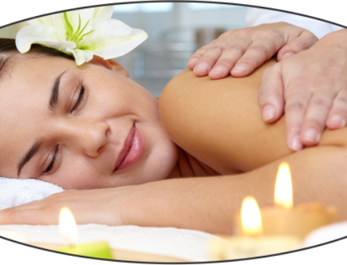Experience a Tranquil Journey with Massage Spa Vaughan